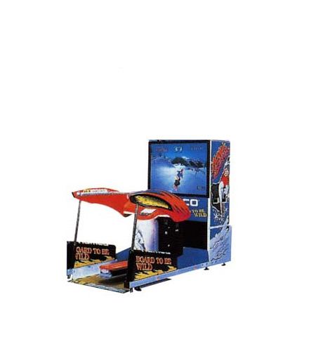 simulatorer-alpine-surfer-stor